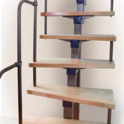 Модульная лестница Эконом-Ка