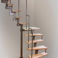 Модульная лестница Мини-Step