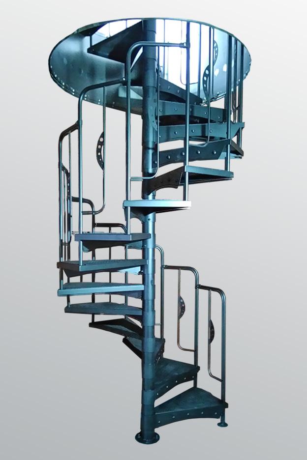 Виновая лестница Виза-ретро
