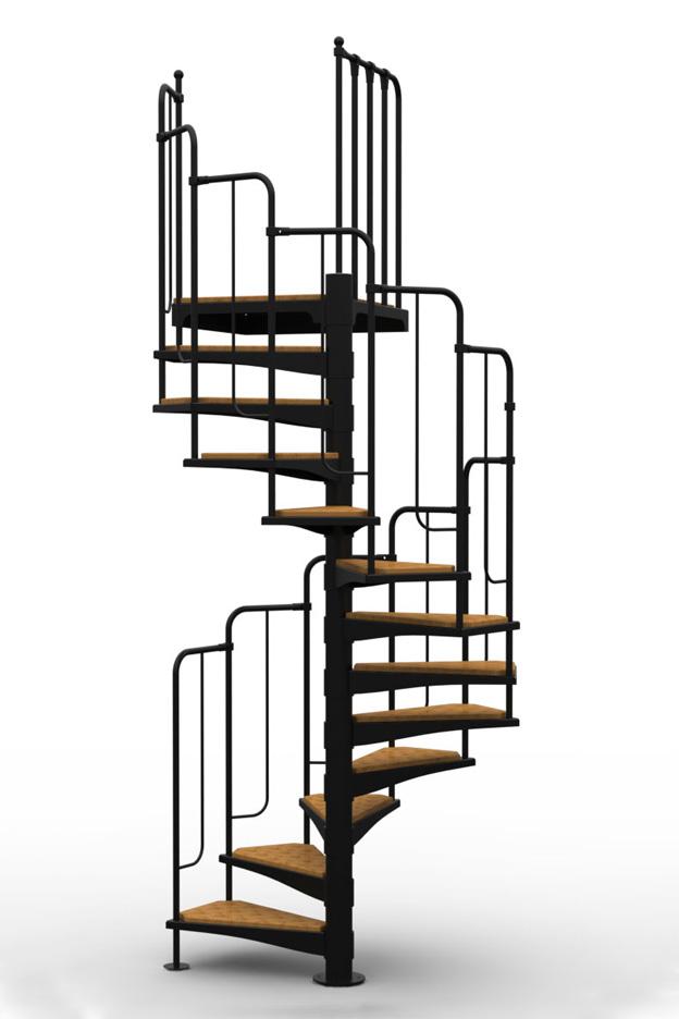 Виновая лестница Виза